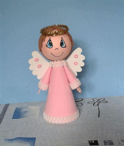 angelitos vestidos de minnie en foamy 563 best goma eva images on pinterest