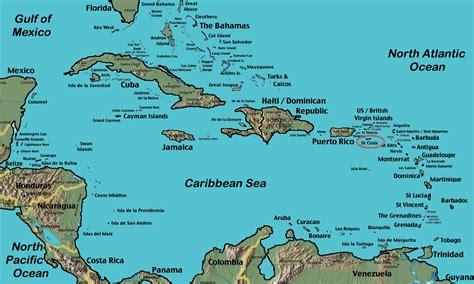 st croix map caribbean bureau of indian affairs american roots