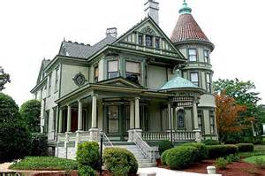 rushmead house community center grand historical queen anne circa old houses old