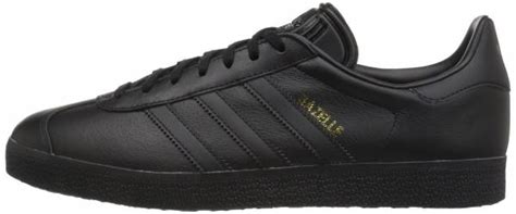 Sepatu Adidas Gazelle Skate Black 10 reasons to not to buy adidas gazelle leather mar 2019