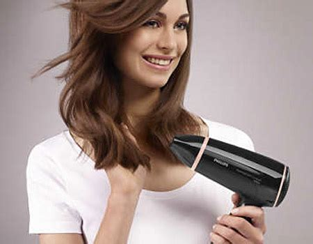 Philips Hair Dryer Bhd004 philips bhd004 essential care hair dryer 1800 watt cool with diffuser black price