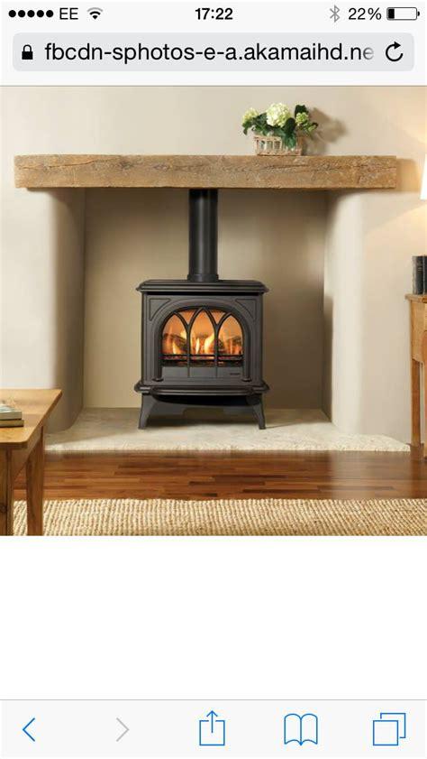 idea for wood furnace design 25 best ideas about freestanding fireplace on pinterest