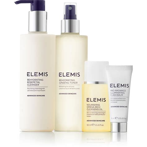 Does The Elemis Detox Products Work elemis kit rehydrating cleansing collection reviews