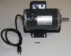 Craftsman Table Saw Motor by Sears Craftsman Table Saw Electric Motor 1 1 2 Hp 3 Hp Max