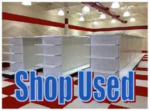 store fixtures shelving retail displays in toronto