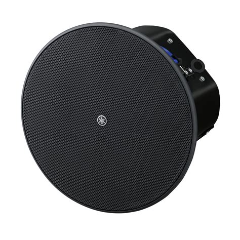 installation yamaha vxc 6 inch ceiling speaker black