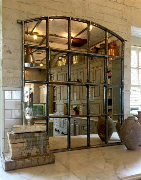 home interior mirror 25 best ideas about window mirror on pinterest cottage