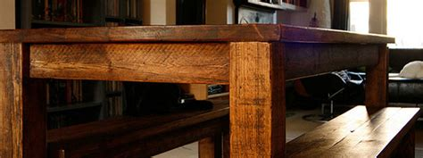 Handmade Wooden Furniture Uk - the cool wood company makers of bespoke and handmade