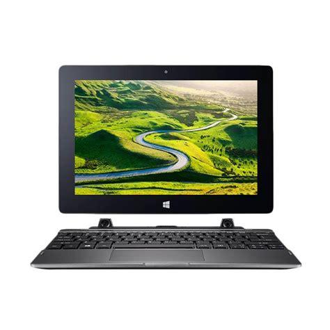 Acer Switch One 2 In 1 Laptop Sw1 011 Atom X5 Z8350 Win 10 jual acer switch one sw1 011 2in1 laptop 10 1 quot atom x5 500gb win10 harga kualitas