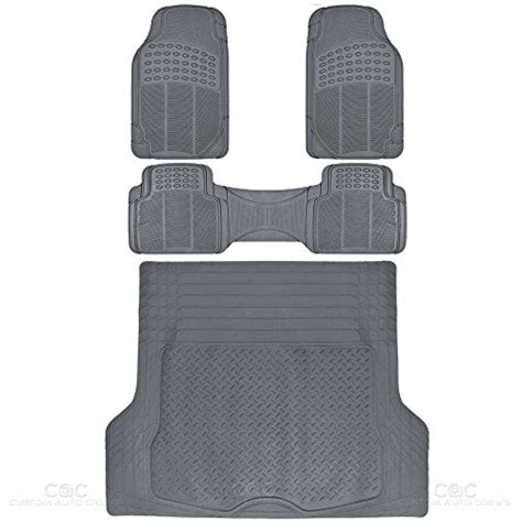 Best Car Mats For Winter top best 5 winter car mats gray for sale 2016 product