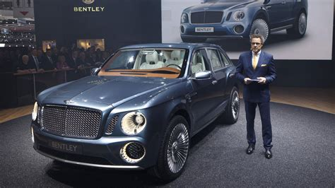 bentley bentayga engine new 2016 bentley bentayga suv revealed motoring research