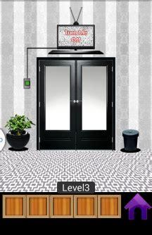 100 doors escape now walkthrough freeappgg 100 doors escape now level 3 walkthrough