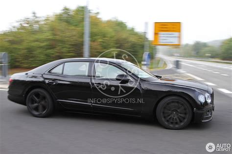 2020 Bentley Flying Spur by Bentley Flying Spur 2020 5 September 2018 Autogespot