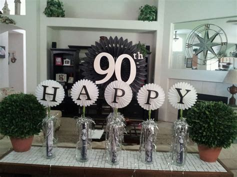 15 Best Images About Gpa 90th Birthday Ideas On Pinterest