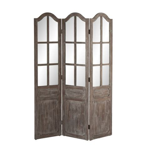 Privacy Screen Room Divider by Rustic Country Style Room Privacy Screen Divider