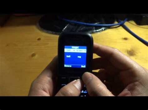 Samsung Keystone 3 Samsung Sm B109e Diskon samsung low end phone keystone 3 sm b105e test