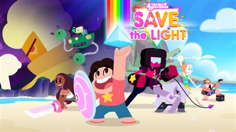 steven universe games save the light steven universe save the light game ps4 playstation