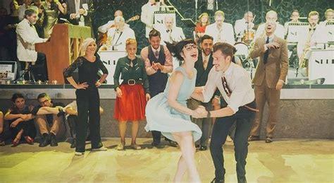 lo swing perfetto allo spirit de milan il festival dello swing fa ballare