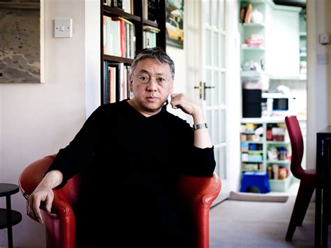Home Theater Kazuo author kazuo ishiguro on being inspired by shoot outs and