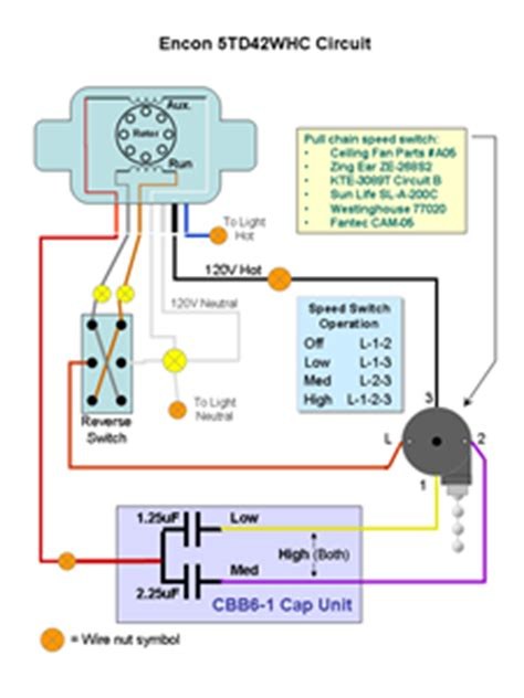 encon ceiling fan wiring diagram wiring diagram with