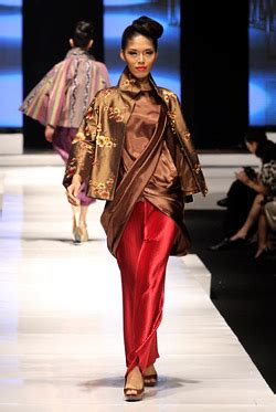 design fashion indonesia jakarta fashion week 2009 10 the ultimate fashion week