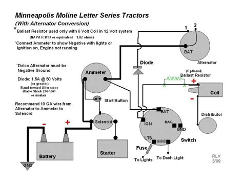 wiring and un wiring the connected home one wire alternator wiring diagram 3 wire alternator