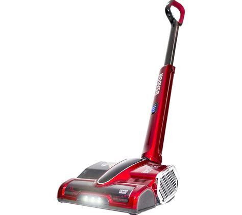 Vacuum Cleaner Wireless buy hoover sprint si216rb cordless vacuum cleaner