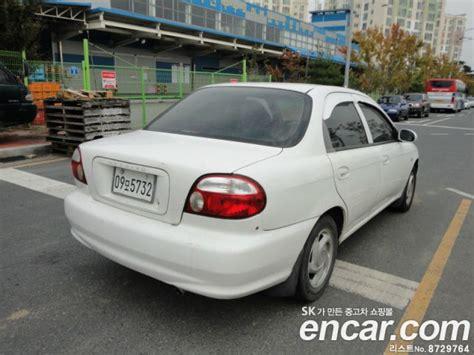 1999 Kia Sephia Problems 1999 Kia Sephia Image 12