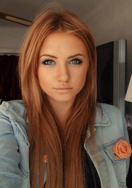 les couleurs de cheveux cheveux roux tendances et colorations les 25 meilleures id 233 es de la cat 233 gorie cheveux roux sur couleur de cheveux
