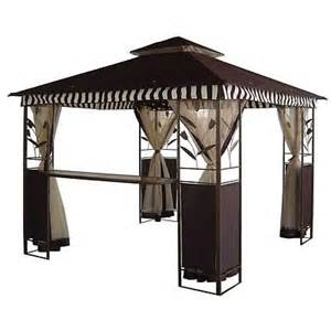 gazebo spare parts patio gazebo parts free standing canopies two tier