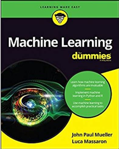machine learning for absolute beginners a simple concise complete introduction to supervised and unsupervised learning algorithms books machine learning education 3 paths to get started