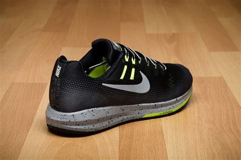Nike Air Zoom Structure 20 Original Size Eu 44 nike air zoom structure 20 shield shoes running