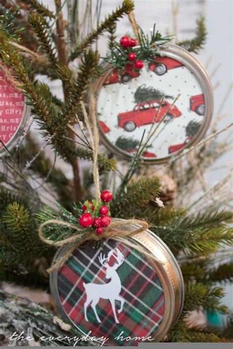 ideas  mason jar christmas crafts