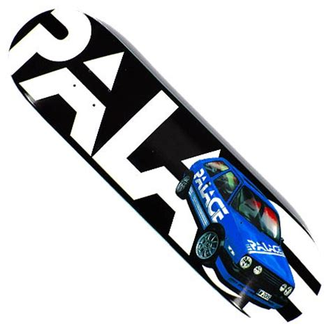 palace deck palace gti deck in stock at spot skate shop