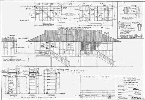 section gable roof meet search architectural