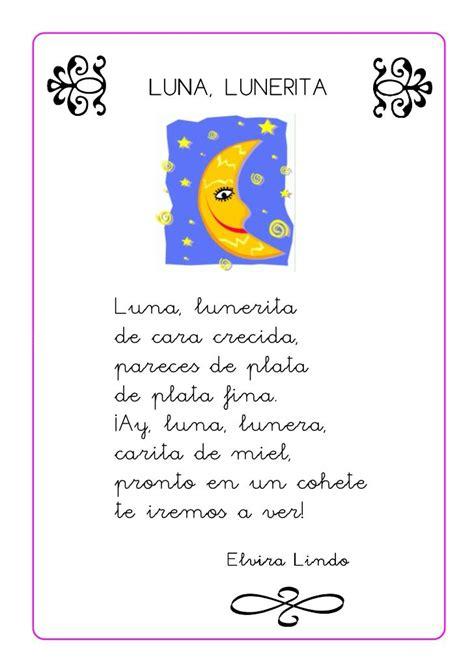 imagenes sensoriales poesia infantil poes 237 a infantil poemas para mi clase de kinder