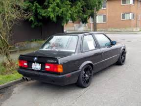 Bmw 318is Seattle S Classics 1991 Bmw 318is
