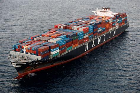 Hyundai America Shipping Samsung 163 38m Of Appliances Stuck On Hanjin Ghost Ships