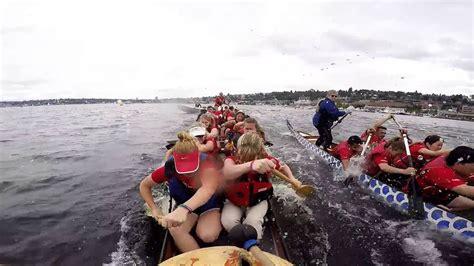 dragon boat seattle seattle dragon boat festival 2015 the finals youtube