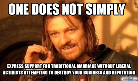 Gay Marriage Meme - pro traditional marriage memes traditional marriage meme