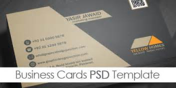psd business card template free free real estate business card template psd freebies