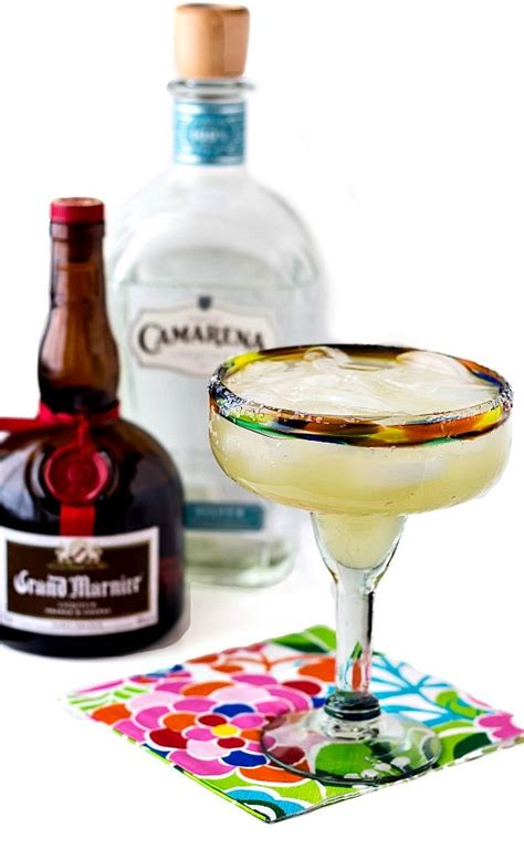 Best Top Shelf Margarita Recipe by 17 Best Ideas About Top Shelf Margarita On
