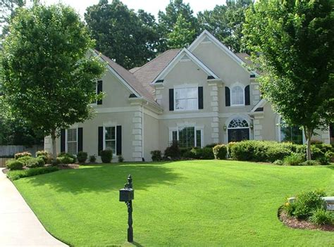 landscaping ga acworth lawn maintenance company