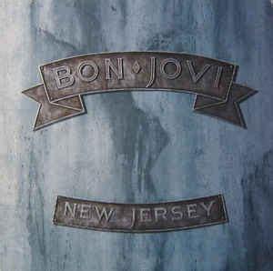 Sweater Bon Jovi High Quality Lp bon jovi new jersey vinyl lp album at discogs