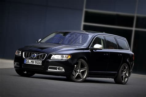 volvo v70 limited edition volvo v70 t6 awd r design with 325hp by