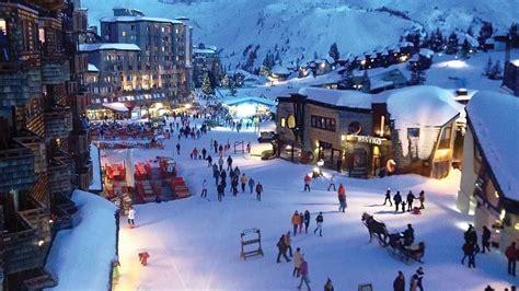 Avoriaz Ski Holidays Avoriaz Skiing Holidays Crystal Ski Ireland