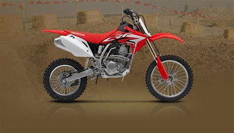 honda 150 motocross bike crf150r honda 2018 dirt bike review price specs bikes