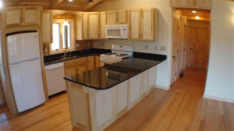 Poplar Kitchen Cabinets | hand crafted solid poplar kitchen cabinets clement