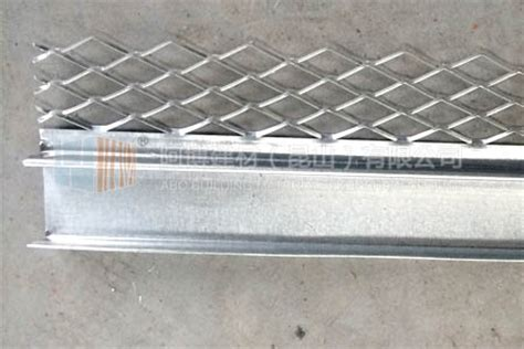 Plaster Architrave Architrave Bead Anber Wire Mesh Machine