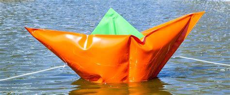 bootje waterfront sioen op het waterfront event sioen industries